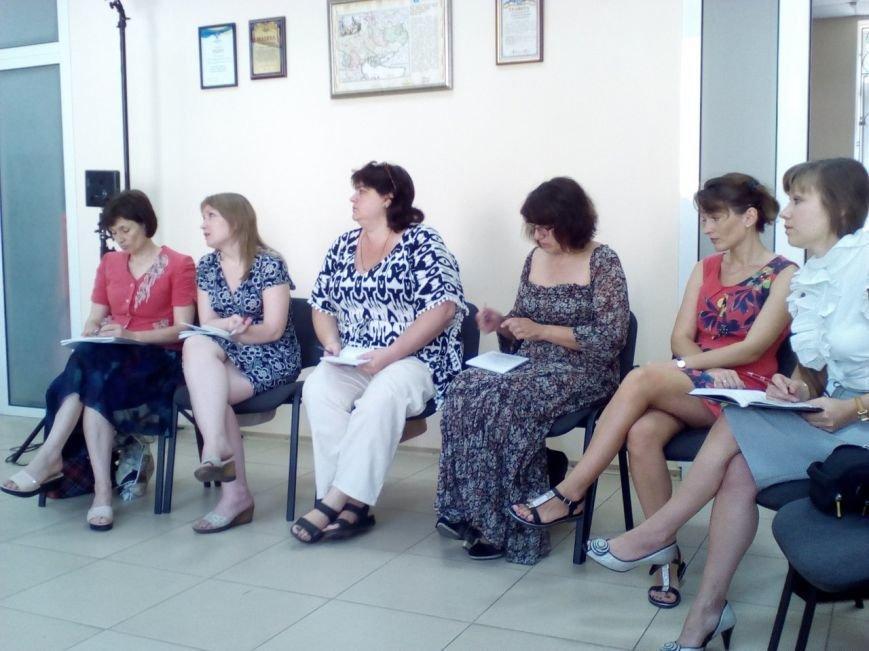 Краматорчан научат как помогать детям пострадавшим от войны, фото-2