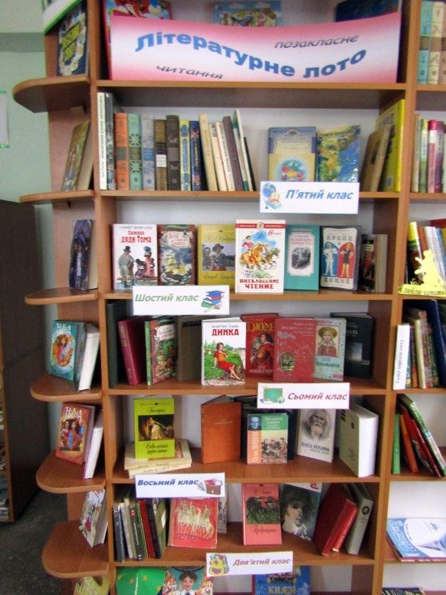 Книжные юбилеи в Центральной Библиотеке, фото-1