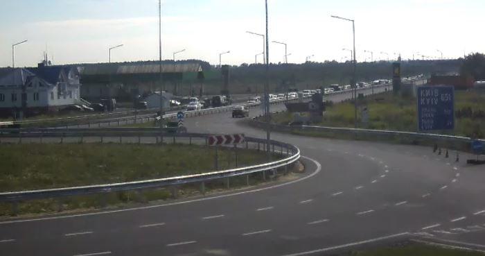 На украинско-польской границе стоят сотни автомобилей (ФОТО), фото-3
