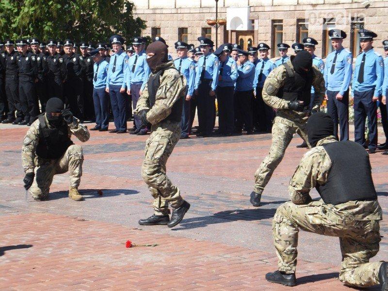 Полицейские Кировоградщины отметили профессиональный праздник (ФОТО, ВИДЕО), фото-6
