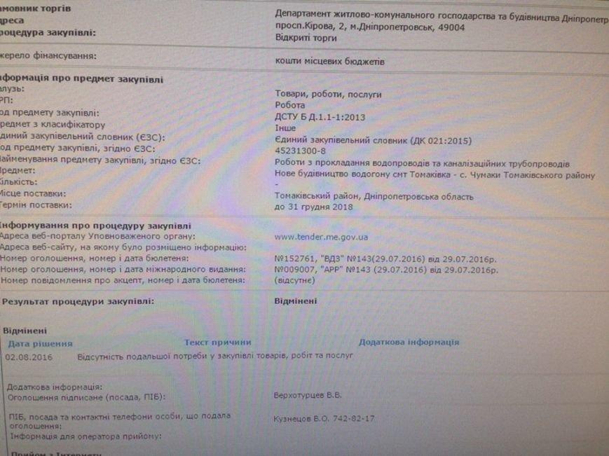 За три дня перед переходом на «ProZorro» в Украине объявили торгов на 16,44 миллиардов. Днепропетровщина - в лидерах, фото-5