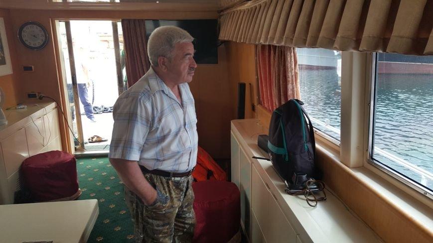 У жителей Сахалина появилась возможность ездить на Монерон, фото-1