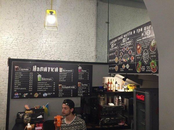"Проверено на себе: Гонконгские вафли в одесском ""TopWaffle"" (ФОТО), фото-7"