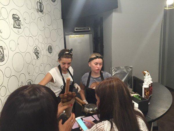 "Проверено на себе: Гонконгские вафли в одесском ""TopWaffle"" (ФОТО), фото-6"