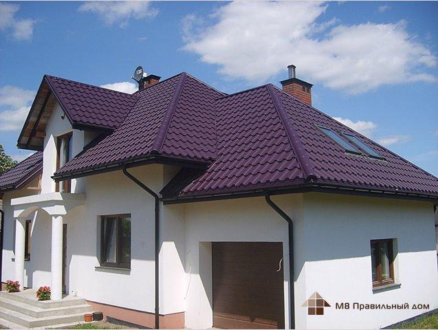 Как построить красивый и правильный дом? Где в Полоцке и Новополоцке качественные стройматериалы, фото-5