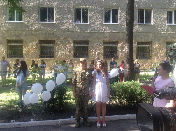 Весілля у шпиталі: у Львівському військовому госпіталі одружився паралізований учасник АТО (ФОТО+ВІДЕО), фото-3