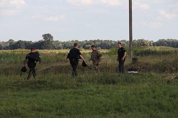 Участник АТО из Чернигова совершил самоубийство, взорвав себя гранатой, фото-1