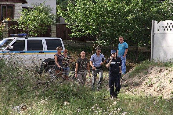 Участник АТО из Чернигова совершил самоубийство, взорвав себя гранатой, фото-3