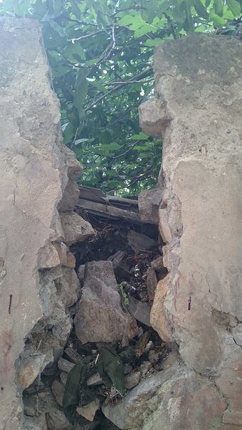 В Ялте строительство стало причиной крупной подвижки грунта и угрозы оползня, фото-7