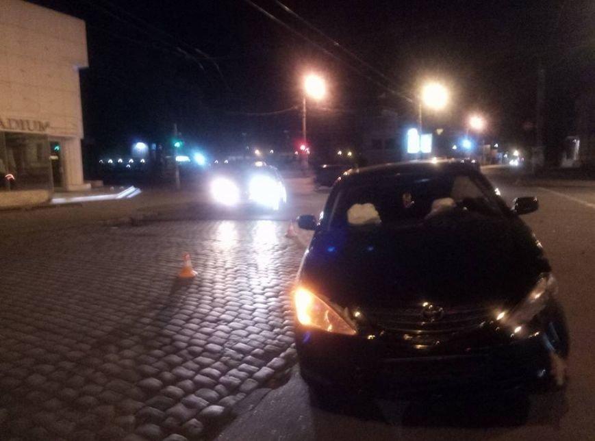 """Около одесского """"Палладиума"""" таксист устроил лобовую аварию (ФОТО), фото-6"""