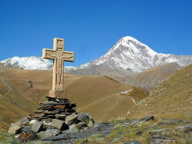 Николаевские альпинисты покорили вершины Грузии (ФОТО), фото-1