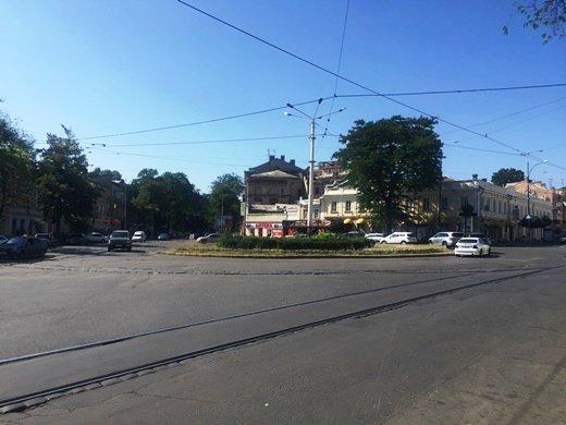 Одесская власть пообещала реконструкцию Тираспольской площади: представлен проект (ФОТО), фото-3