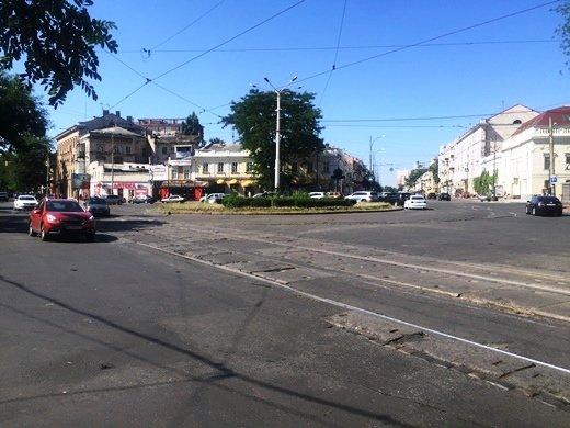 Одесская власть пообещала реконструкцию Тираспольской площади: представлен проект (ФОТО), фото-1