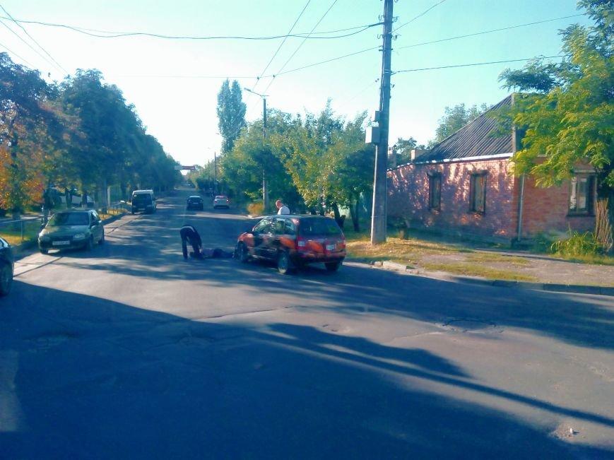 Ужасное ДТП в Кропивницком: автомобиль сбил велосипедиста (ФОТО), фото-5
