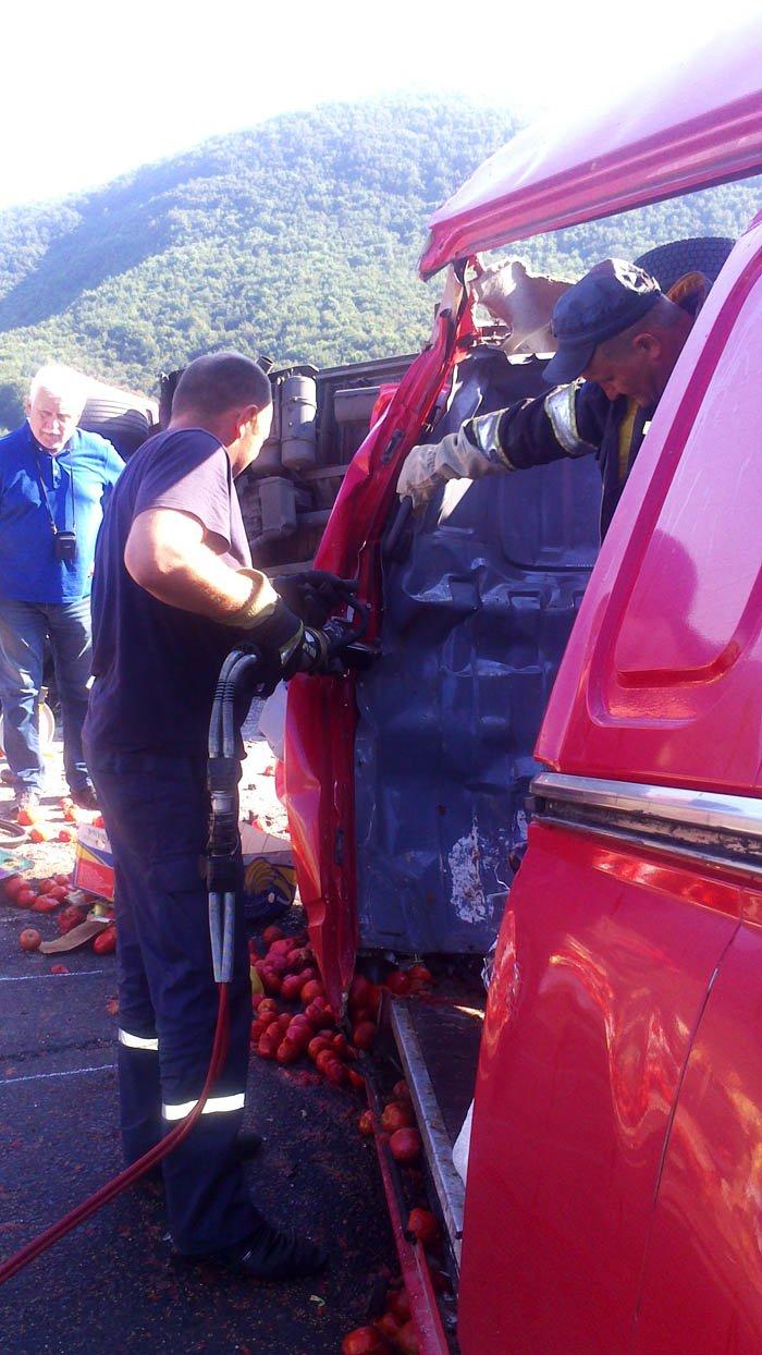 Моторошна аварія на Закарпатті - опубліковано фото, фото-3