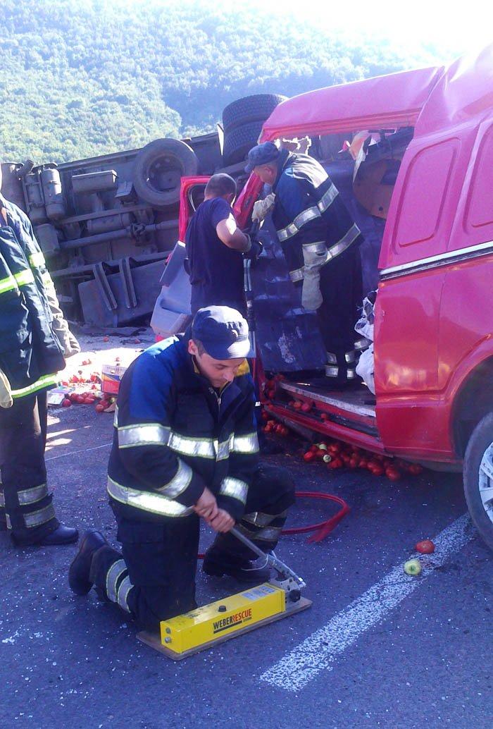 Моторошна аварія на Закарпатті - опубліковано фото, фото-2