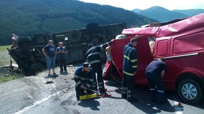 Моторошна аварія на Закарпатті - опубліковано фото, фото-5