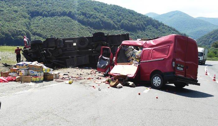Моторошна аварія на Закарпатті - опубліковано фото, фото-4