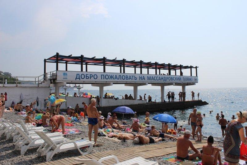 Очередной рейд провели на пляжах пгт Никита, Массандра и в центре, фото-2