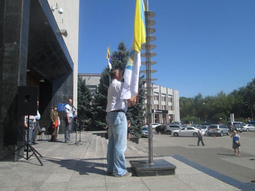 В Одессе отметили старт Олимпийских Игр в Рио-де-Жанейро (ФОТО), фото-5