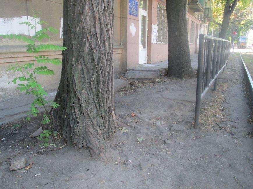 В Одессе дети-инвалиды не смогут научиться играть в шахматы (ФОТО), фото-8