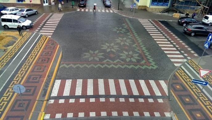 """Білоцерківські дороги вистелять """"вишиванками""""?, фото-2"""