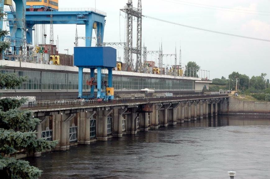 І знову про Дніпро. Науковець вважає, що річка «цвіте» через глобальне потепління, фосфор і ГЕСи (ФОТО), фото-3
