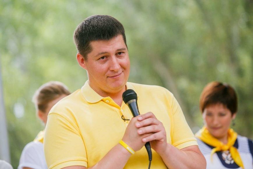 За 2 года помощь от Штаба Ахметова получили 1 миллион 100 тысяч человек, фото-2