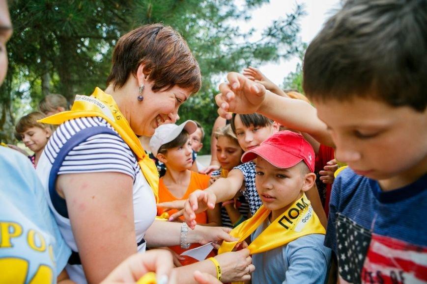 За 2 года помощь от Штаба Ахметова получили 1 миллион 100 тысяч человек, фото-3