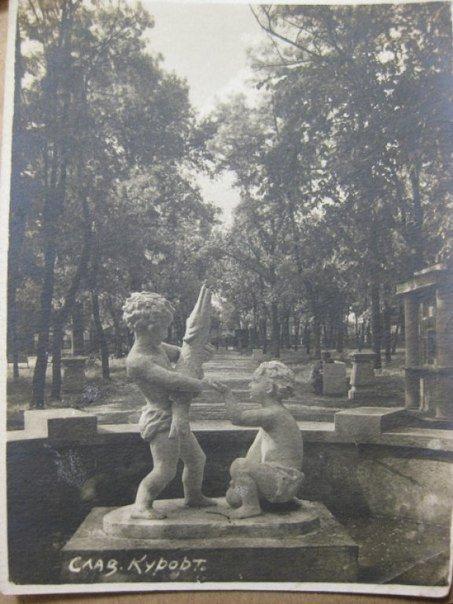 Фонтаны города Славянска: история и современность (фото), фото-7