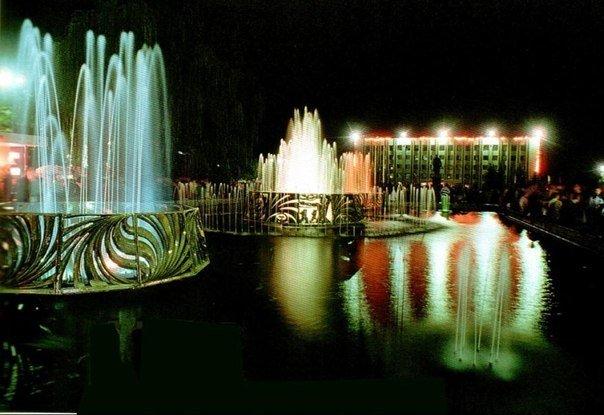 Фонтаны города Славянска: история и современность (фото), фото-11