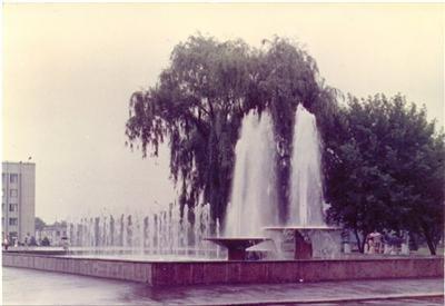 Фонтаны города Славянска: история и современность (фото), фото-2