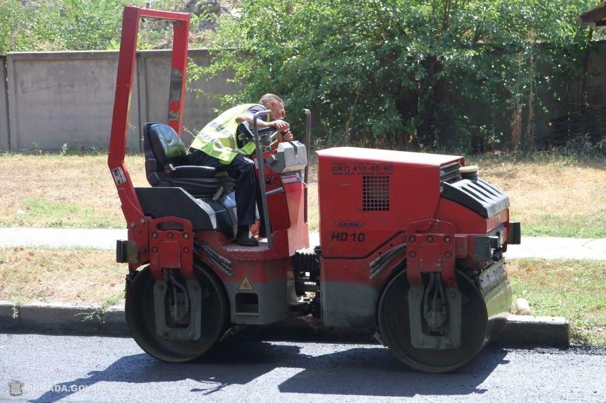В Николаеве вплотную занимаются ремонтами дорог (ФОТО), фото-2