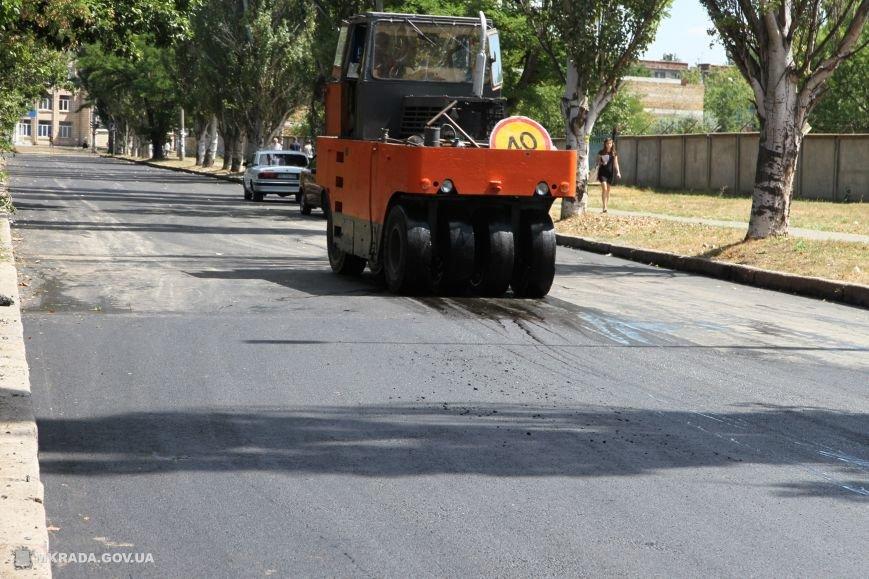 В Николаеве вплотную занимаются ремонтами дорог (ФОТО), фото-5