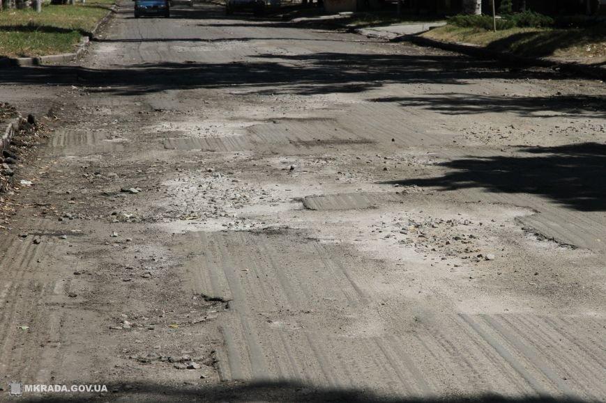 В Николаеве вплотную занимаются ремонтами дорог (ФОТО), фото-6