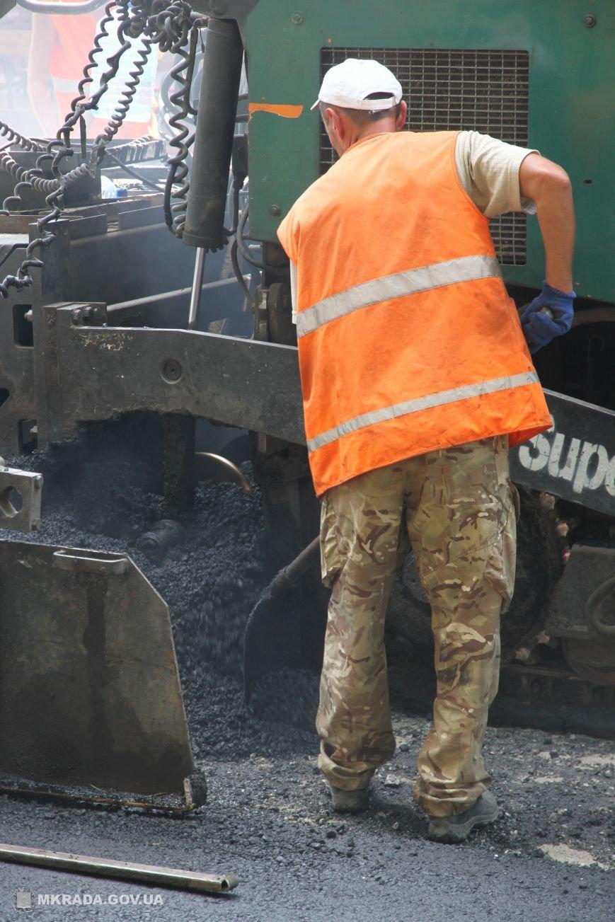 В Николаеве вплотную занимаются ремонтами дорог (ФОТО), фото-8