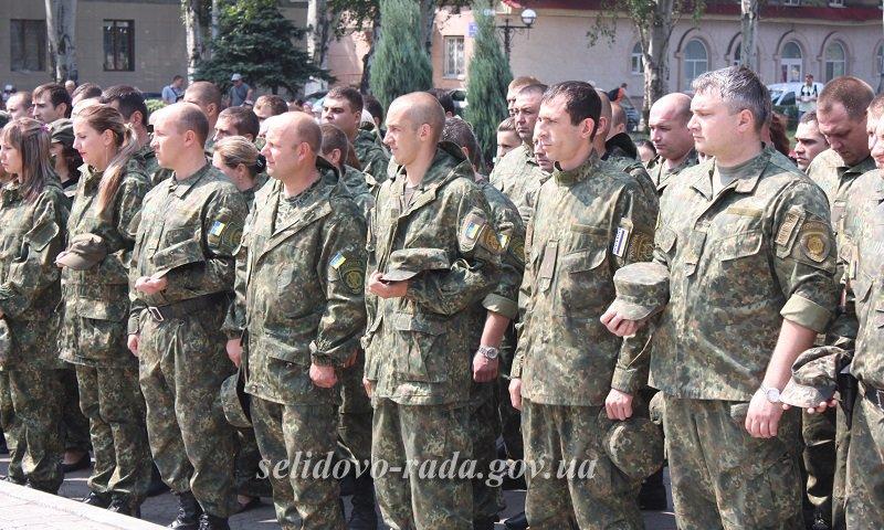 День Національної поліції України відзначили у Покровську, фото-1