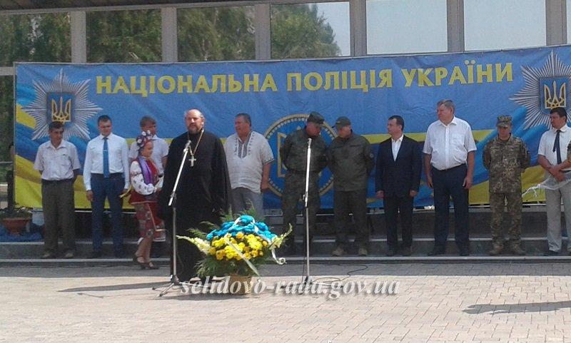 День Національної поліції України відзначили у Покровську, фото-3