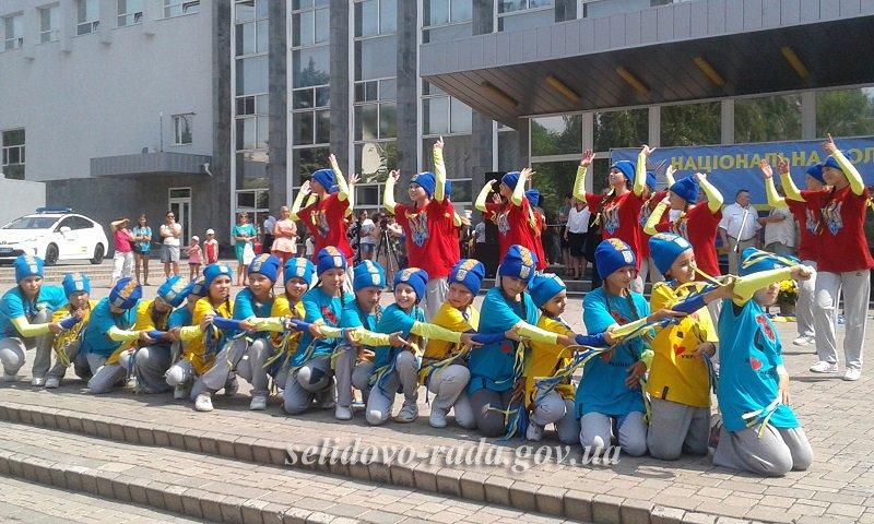 День Національної поліції України відзначили у Покровську, фото-7