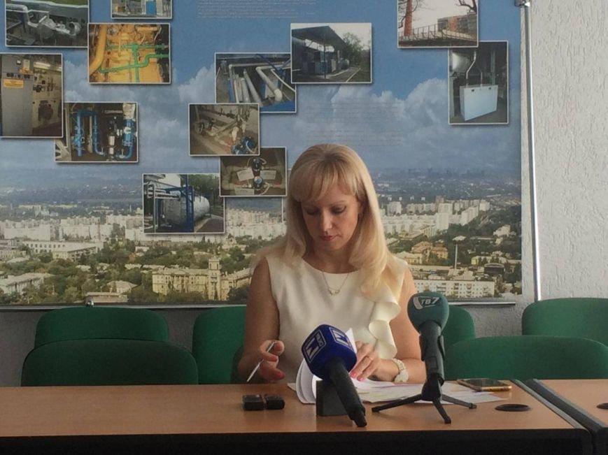 """В  """"Мариупольтеплосети"""" ингнорировали вопросы журналистов (ФОТО, ВИДЕО), фото-2"""