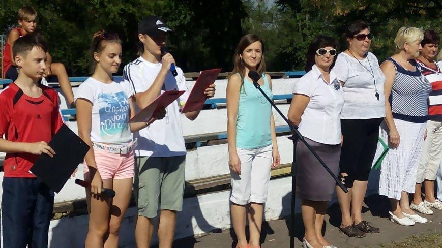 Криворожане поддержали украинских спортсменов и пожелали им высоких спортивных достижений на Олимпиаде (ФОТО), фото-2