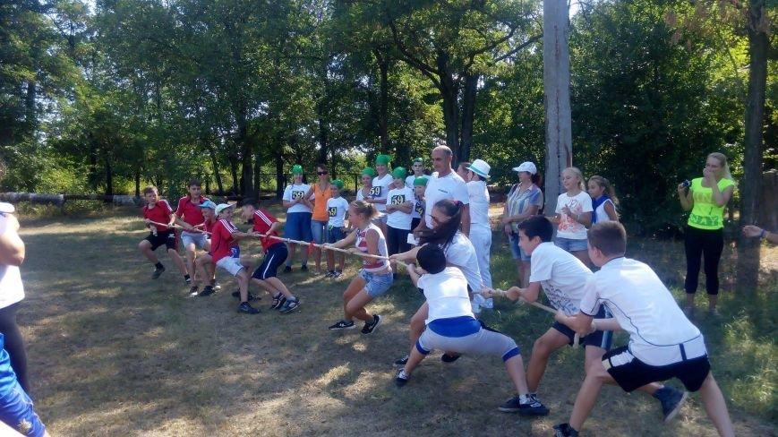 Криворожане поддержали украинских спортсменов и пожелали им высоких спортивных достижений на Олимпиаде (ФОТО), фото-16