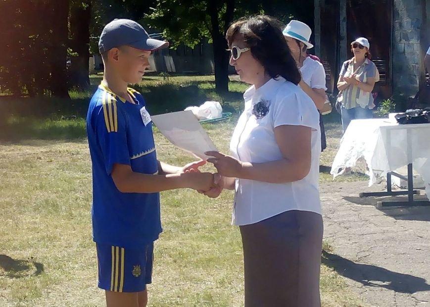 Криворожане поддержали украинских спортсменов и пожелали им высоких спортивных достижений на Олимпиаде (ФОТО), фото-17