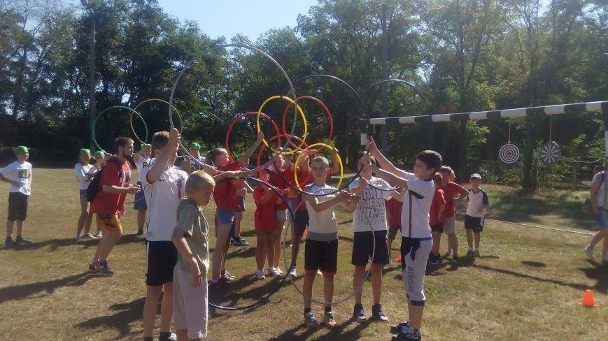 Криворожане поддержали украинских спортсменов и пожелали им высоких спортивных достижений на Олимпиаде (ФОТО), фото-11