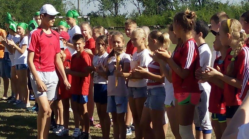 Криворожане поддержали украинских спортсменов и пожелали им высоких спортивных достижений на Олимпиаде (ФОТО), фото-7