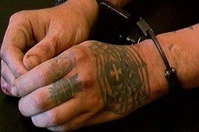 В Кривом Роге: голый мужчина спал на детской площадке, рецидивист попался на грабежах, журналистам рассказали, как Гоптарев не взял взятку, фото-3