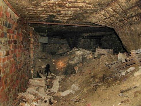 5 Подземелье Асеева 666