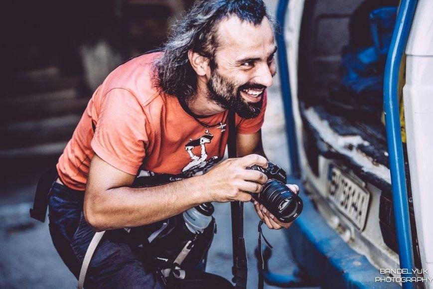 Художник Александр Милов о своем новом проекте: «У Одессы появится свой ангел-хранитель», фото-3