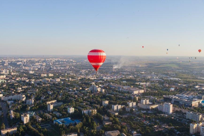 Пролетел «Ярило» над городом, фото-5