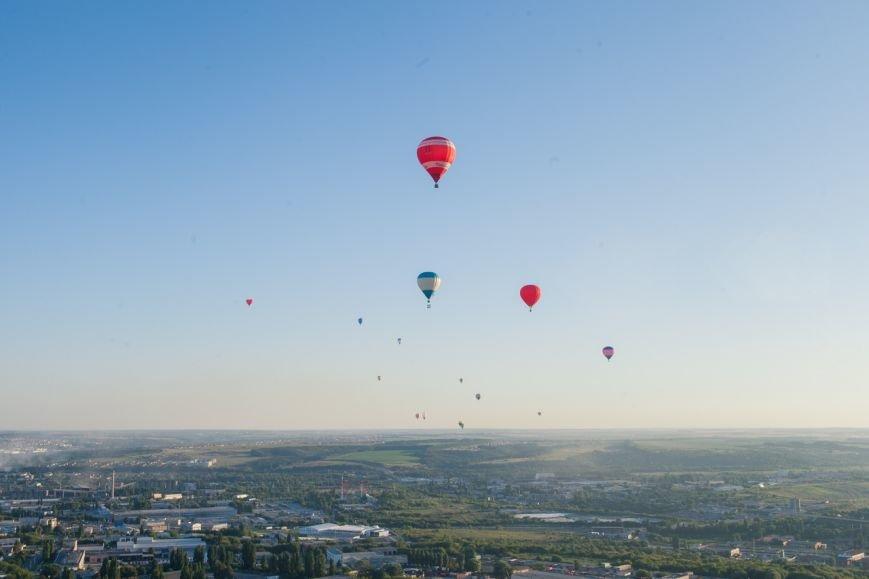 Пролетел «Ярило» над городом, фото-8